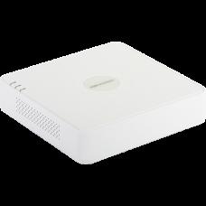 DG-7104HGHI-F1 Hikvision 1080P Lite Tek Harddisk 4 Kanal Hibrit Kayıt Cihazı