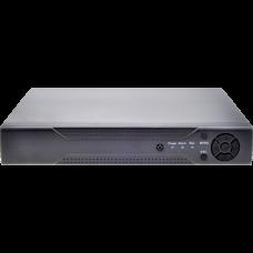 DG-804 XMeye 1080N Tek Harddisk 4 Kanal Hibrit Kayıt Cihazı