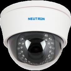 DG-8202HD Neutron 2MP AHD Varifocal Lens Gece Görüşlü Dome Kamera
