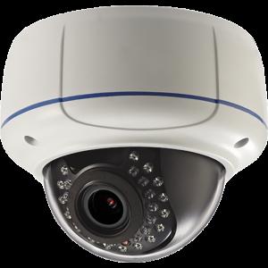 DG-3350 Secuzi 5MP H.265+ Motorize Lens IP Gece Görüşlü Dome Kamera