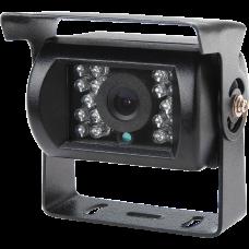 DG-112 700 TVLine Gece Görüşlü Ağır Vasıta Araç Kamerası