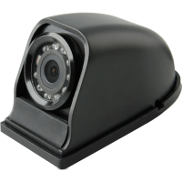DG-116 700 TVLine Gece Görüşlü Araç Yan Kamerası