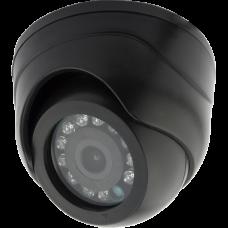 DG-301 1.3 Megapiksel Gece Görüşlü Dome Araç Kamerası