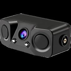 DG-126P Flash Gece Görüşlü Park Sensörlü Geri Görüş Araç Kamerası