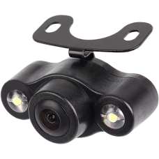 DG-129 Flash Gece Görüşlü Geri Görüş Araç Kamerası