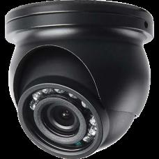 DG-617A 1.3MP AHD Gece Görüşlü Mini Dome Araç Kamerası