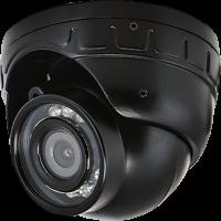 DG-618A 1.3MP AHD Gece Görüşlü Mini Sesli Dome Araç Kamerası