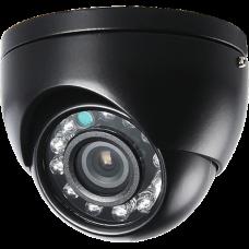 DG-621A 1.3MP AHD Gece Görüşlü Mini Dome Araç Kamerası
