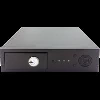 DG-708 8 Kanal 5in1 Hibrit Araç Kayıt Cihazı