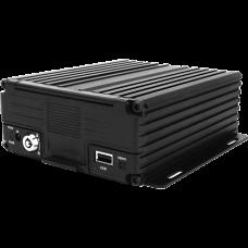 DG-890EG  4 Kanal 3G ve GPS Özellikli AHD Araç Kayıt Cihazı
